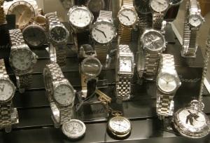 Bonett klokker